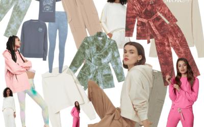 Loungewear Lovin…