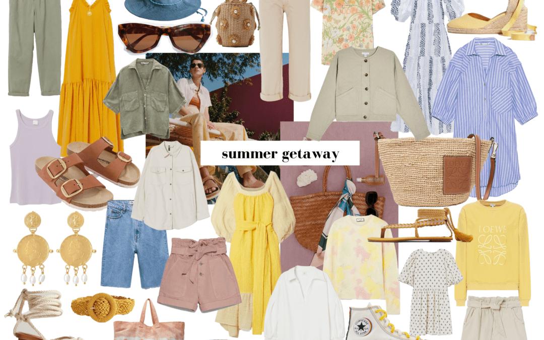 Summer Gettaway